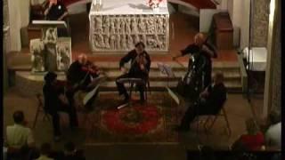 Mozart, Quintetto KV 581 Allegretto con variazioni