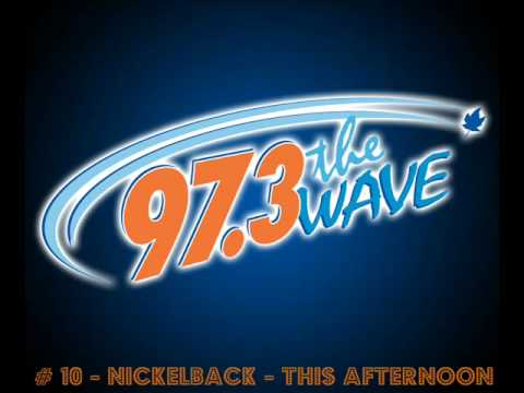 973 The Waves TOP 10 SUMMER TRAX