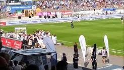 SV Darmstadt 98 - Eintracht Frankfurt