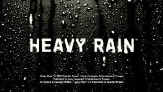 Heavy Rain [OST] #10 - The Bulldozer (Jayden's Action Soundtrack)