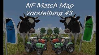 """[""""#FED"""", """"NF Match Map"""", """"Gameplay und Ziele"""", """"#3""""]"""