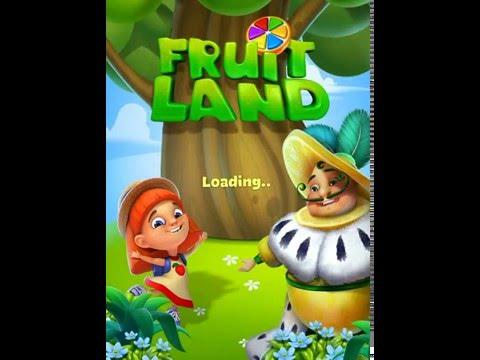 Fruit Land - Juicy Match3 iOS Gameplay