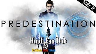 Predestination 'Hindi Dub' Trailer