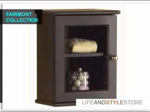 fairmont Collection - Lifeandstylestore.com Vanities
