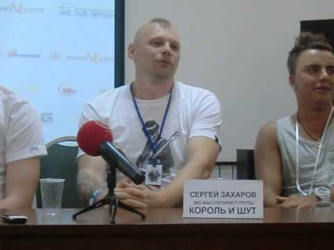видео: Сергей Захаров о Михаиле Горшеневе