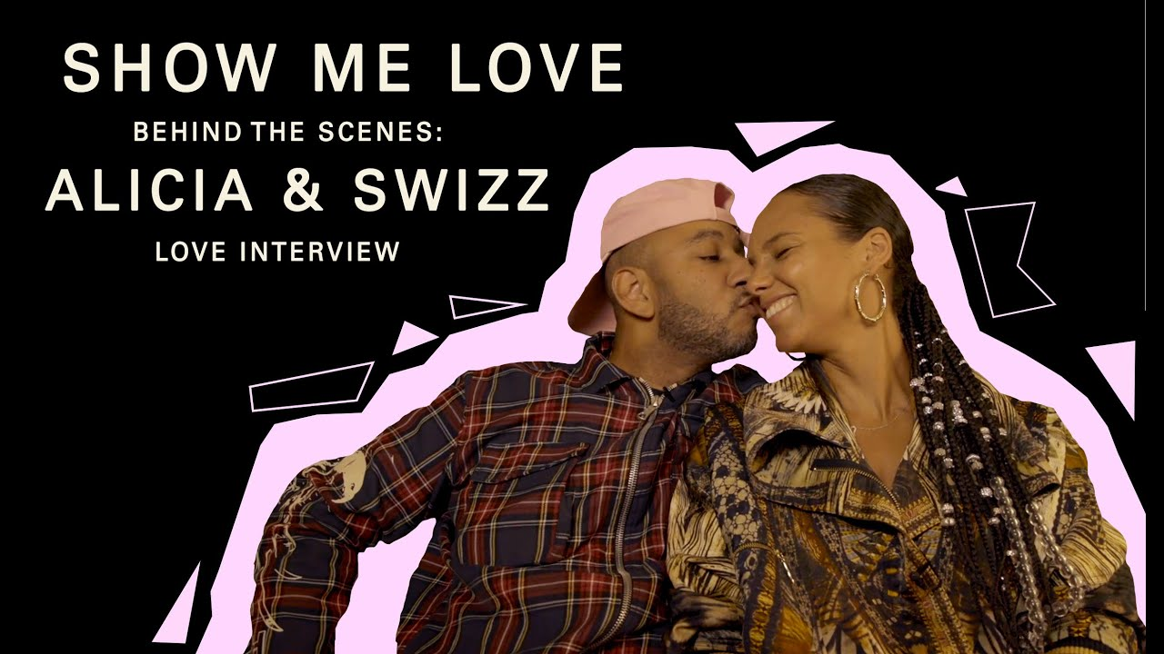 Our Keys to Love (Show Me Love - Love Interviews - Part 1)