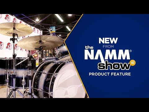Live at NAMM 2016 - Pork Pie Hip Pig Series