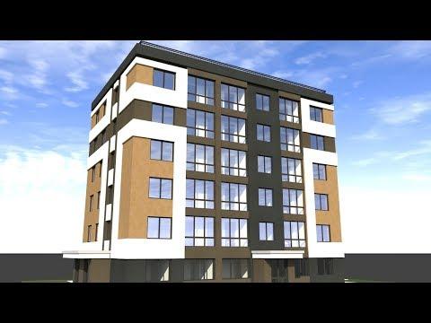 Купить квартиру в СПб, в строящихся домах Питера и области