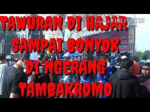 New PALLAPA Ngerang-Tambakromo 2 juli 2018 |berakhir DRAMATIS