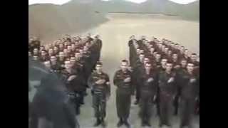 Müthiş Komando Marşı
