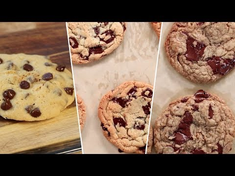2-minute-vs-2-hour-vs-2-day-cookies--buzzfeed-test-#173