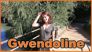 Qui sommes nous ? (5/7) : Gwendoline