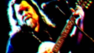 Roky Erickson - Bloody Hammer - acoustic