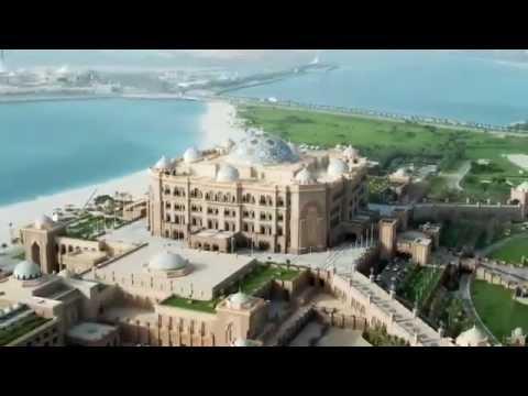 Abu Dhabi - Vision 2030 The Plan