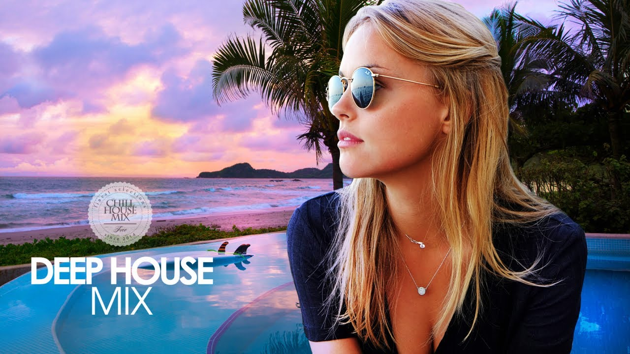 Download deep house mix spring summer 2018 best of for Deep house music mix