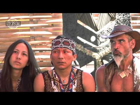 Liminal Village 2016: Cosmovision, Ritual and Community