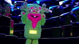 Álarcos Énekes az RTL Klubon!