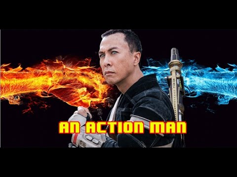 Donnie Yen | Best Action Hong Kong Movies