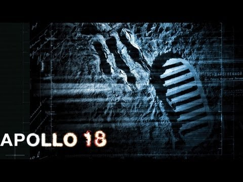 Apollo 18 | Found Footage Space Movie Review