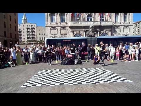 Unité Délires Spectacle à Marseille le 06-09-2015