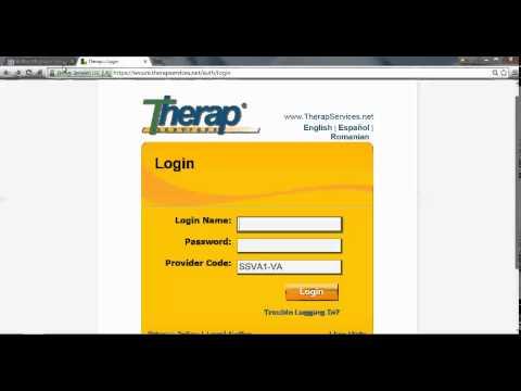 login-to-therap