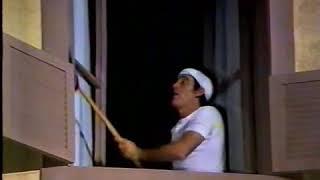 Os Trapalhões - Didi atrapalhando o Casal de Noivos