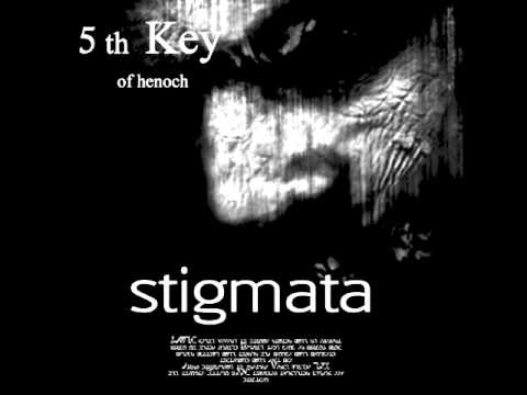 André Walter - 5th Key of henoch (Stigmata Records #016) quality techno