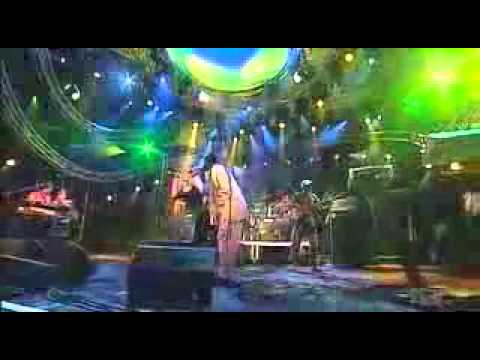 Lucky Dube   Release Me Live) 2005