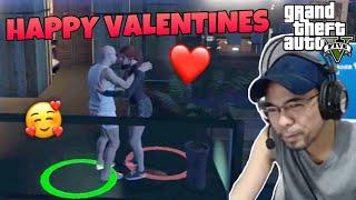FIRST DATE NI BOY UTOG | GTA 5 Roleplay