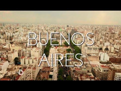 """""""Grenzenlos - Die Welt entdecken"""" in Buenos Aires"""