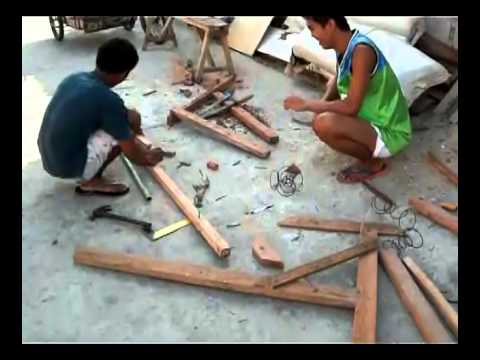 Recycle and Salvage Nothing Goes to Waste In the Philippines