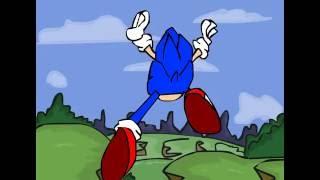 Sonic CD d'Ouverture...Dans une minute?