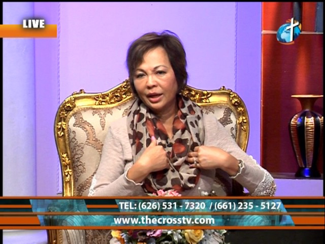 Kingdom Principles by Dr.LilIan Ong 11-07-2016
