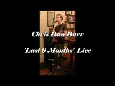 Chris Dan Burr Live Snippet
