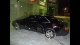 AUDI A8 2D(Песня про АУДИ А8 Исполнитель:Александр Звинцов., 2012-03-21T11:39:32.000Z)