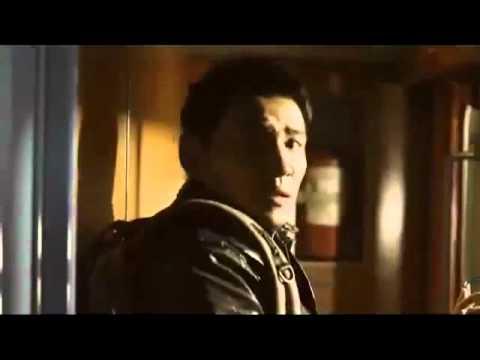 [Trailer] Hanbado (한반도) - Korean Drama 2012