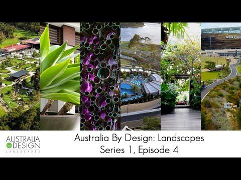Australia By Design: Landscapes - Series 1, Episode 4 - WA