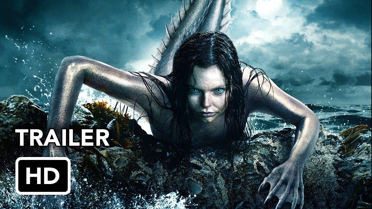 mermaids serie