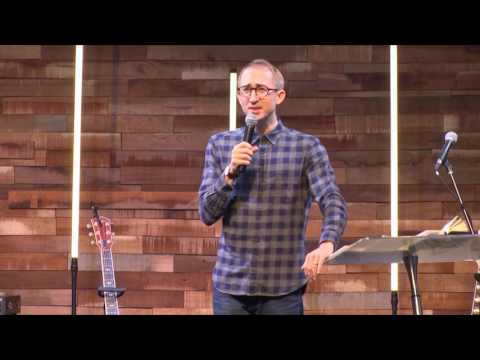 Miles Toulmin // Worship Central Asia Conference 2017 // Keynote 1