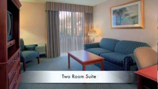 Holiday Inn Visalia-Hotel & Conf Center - Visalia, California