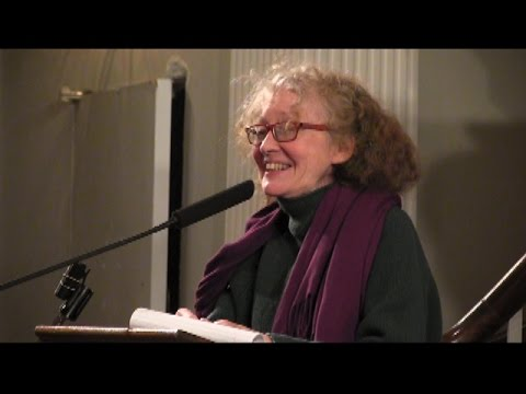 Kathy Kelly's  Gandhi Peace Award Speech
