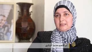 محمد البكري.. أسير مقدسي يتفوق بالثانوية العامة