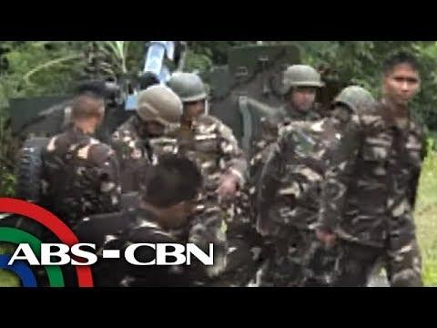 Bandila: Kuta ng BIFF sa North Cotabato, nakubkob ng militar
