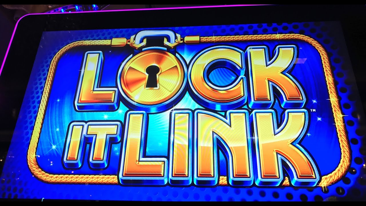 Slot Machine Lock