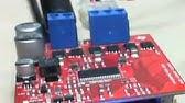 New TI C2000™ Delfino™ F28379 MCUs: your industrial drive