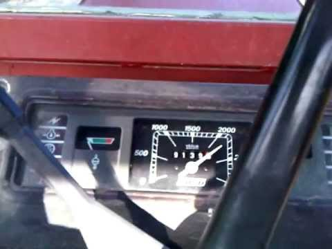 Fiat 680 DT