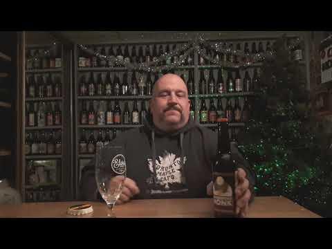Elora Brewing Company Wandering Monk Belgian IPA