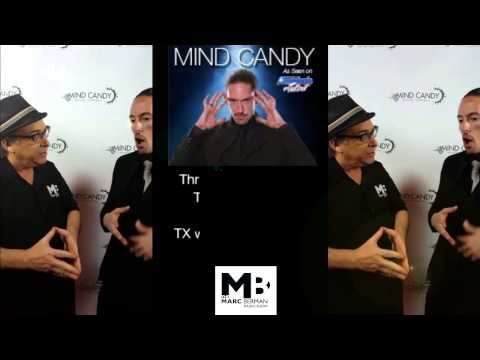 Interview: Wayne Hoffman, Mind Candy A Must See Show