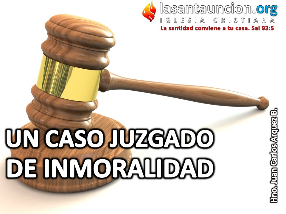 Un caso de inmoralidad juzgado el incestuoso youtube for Juzgado de catarroja