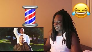 Cheating On Your Barber | Anwar Jibawi reaction